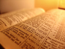 Healing Verses in the Bible: Old Testament
